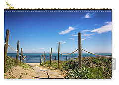 Heading To The Sea. Carry-all Pouch
