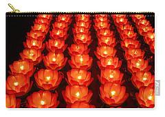 Healing Lights 1 Carry-all Pouch