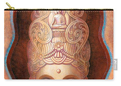 Healing Tara Carry-all Pouch