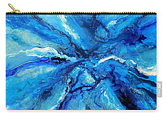 Healing Waters Carry-all Pouch
