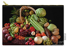 Healthy Basket Carry-all Pouch