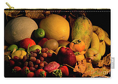 Healthy Food Carry-all Pouch