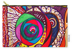 Heart Awakening - Iv Carry-all Pouch