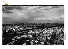 Paris 3 Carry-all Pouch