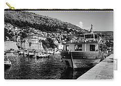 Heart Of The Harbour Carry-all Pouch