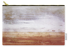 Heartland- Art By Linda Woods Carry-all Pouch by Linda Woods