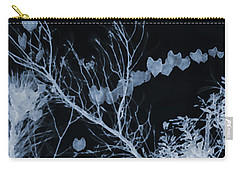 Hearts Of Nature Carry-all Pouch