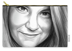 Heather Heyer Carry-all Pouch