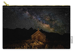 Heaven And Earth Carry-all Pouch