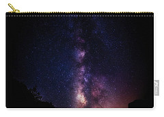 Carry-all Pouch featuring the photograph Heaven Come Down by Rick Furmanek