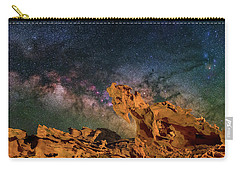 Heavenly Horses Carry-all Pouch