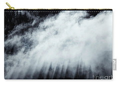 Carry-all Pouch featuring the photograph Heavenly by Mike Dawson