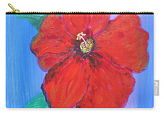 Heavenly Scent Carry-all Pouch by Maria Watt