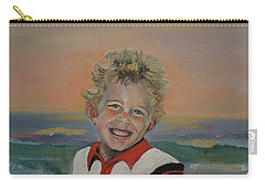 Heaven's Child Carry-all Pouch