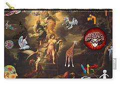 Heaven's Gate Carry-all Pouch
