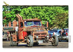 Heavy Duty Custom Dodge Carry-all Pouch