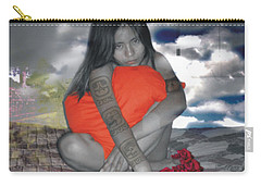 Hechicera Carry-all Pouch