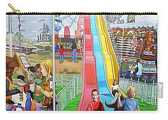 Hecksher Park Fair Carry-all Pouch