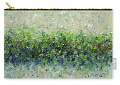 Hedgerow Carry-all Pouch by Lynne Taetzsch