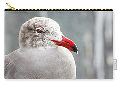 Heerman's Gull Carry-all Pouch