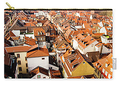 Heidelberg Cityscape Carry-all Pouch