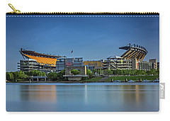 Heinz Field Carry-all Pouch