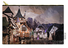 Helen Georgia Carry-all Pouch by Bob Pardue