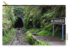 Helensburgh Old Station Carry-all Pouch