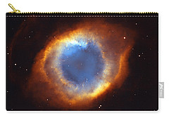 Helix Nebula Carry-all Pouch