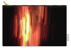 Hellfire 001 Carry-all Pouch by Lon Casler Bixby