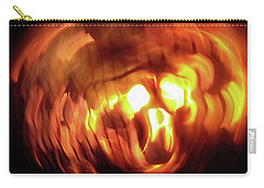 Hellfire 002 Carry-all Pouch by Lon Casler Bixby