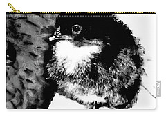 Hello Baby Chick Carry-all Pouch