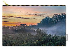 Carry-all Pouch featuring the photograph Hello Gorgeous by Kendall McKernon