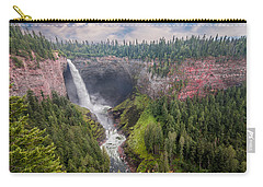 Helmcken Falls Carry-all Pouch