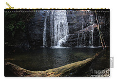 Helton Creek Falls Georgia Carry-all Pouch