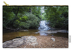 Helton Creek Falls Carry-all Pouch