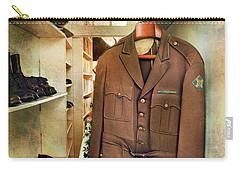 Hemingway War Corespondent No. 7 Carry-all Pouch