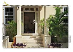 Hemingways' Cuba House No. 11 Carry-all Pouch