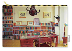 Hemingways' Cuba House No. 2 Carry-all Pouch