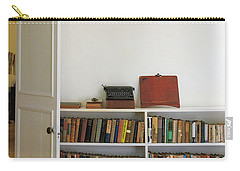 Hemingways' Cuba House No. 3 Carry-all Pouch