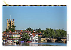 Henley On Thames Carry-all Pouch