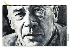 Henry Miller Carry-all Pouch