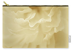Carry-all Pouch featuring the photograph Her Angelic Ways by The Art Of Marilyn Ridoutt-Greene