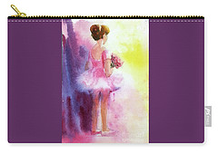 Her First Dance Carry-all Pouch