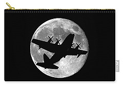 Hercules Moon .png Carry-all Pouch