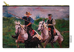 Herdsmen Carry-all Pouch