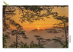 Here Comes The Sun... Carry-all Pouch