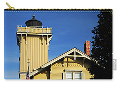 Hereford Lighthouse, Wildwood New Jersey Carry-all Pouch