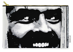 Heres Johnny Carry-all Pouch