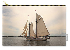 Heritage In Penobscot Bay Carry-all Pouch